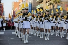 National Hsinchu Girl's Senior High School Instrument Team